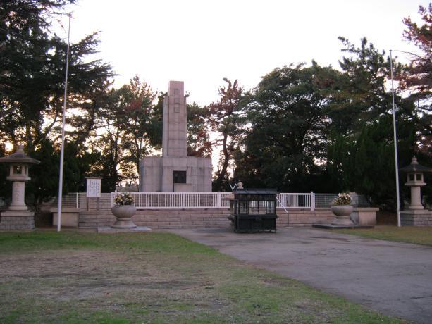 和歌山陸軍墓地 (3)