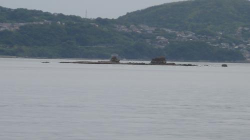 052502沈没する島