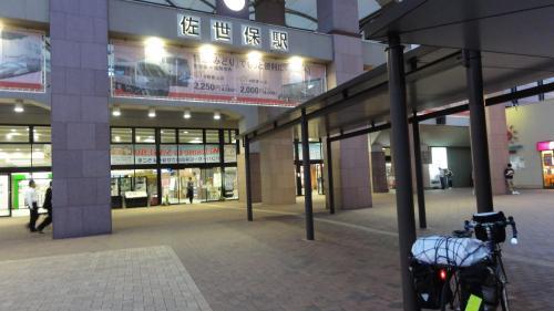 052511JR佐世保駅