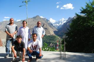 Hasan Shah & Sons