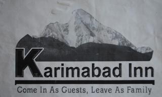 Krimabad Inn