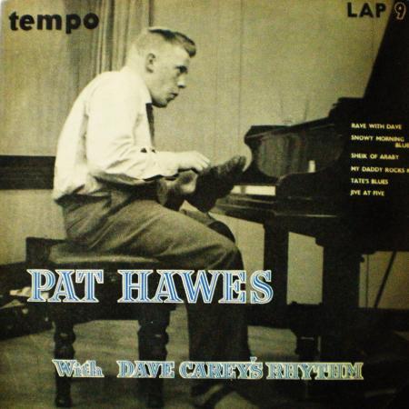 Pat hawes
