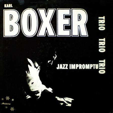 Karl Boxer