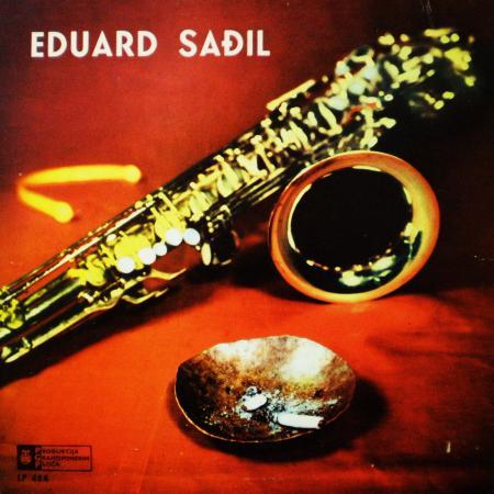 Eduard Sadil