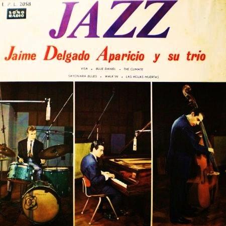Jaime Delgado Aparicio