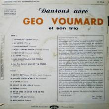 Geo Voumard
