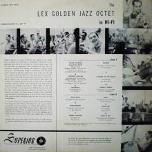 Lex Golden