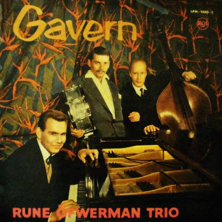 Rune Ofwerman