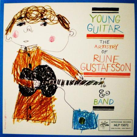 Rune Gustaffson