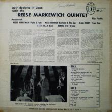 Reese Markewich