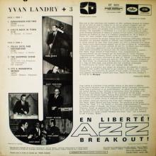 Yvan Landry