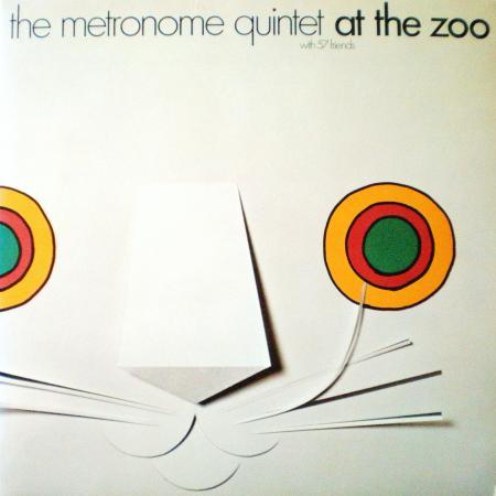 Tne Metronome Quintet
