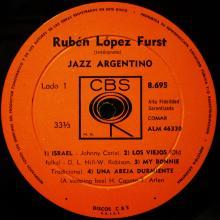 Ruben Lopez Frust