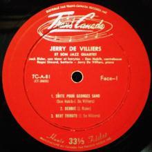 Jerry De Villiers