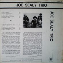 Joe Sealy