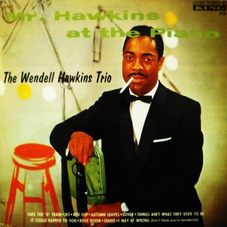 Wendell Hawkins