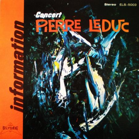 Pierre Luduc