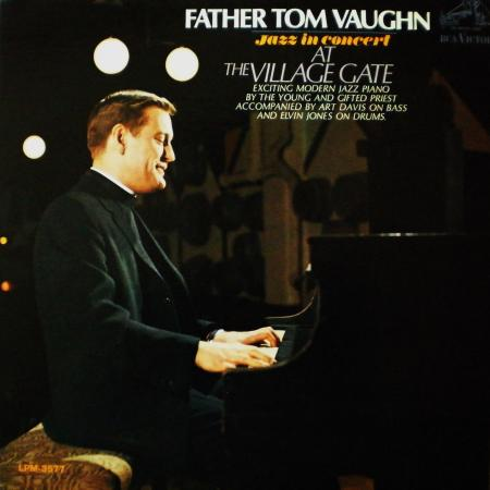 Father Tom Vaughn