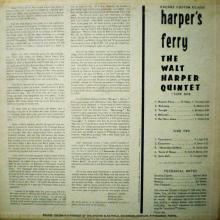 Walt Harper