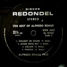 Alfredo Remus