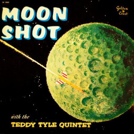 Teddy Tyle