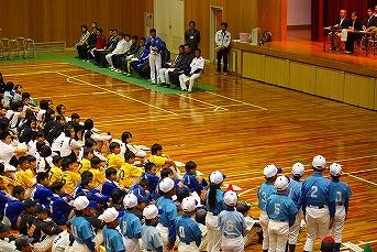 20130413葛城市スポ少入団式 (11)