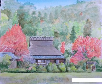 2012年12月21日 京都 嵐山-10