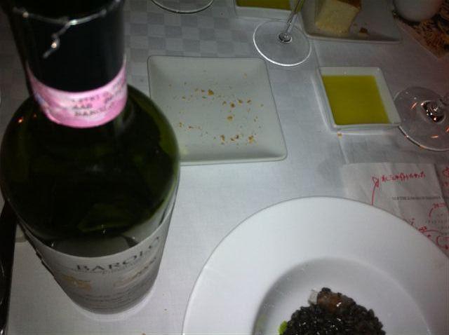 ワイン会 009