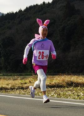 ウサギ3s