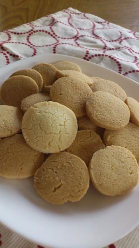 オリーブオイル クッキー