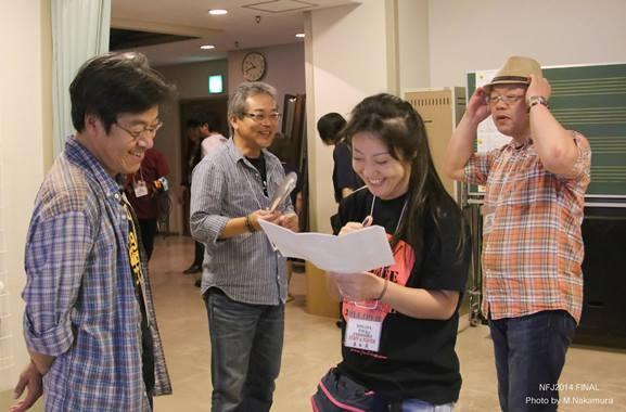 20140907-156まゆみちゃんインタビュー資料作り