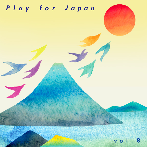 play for japan