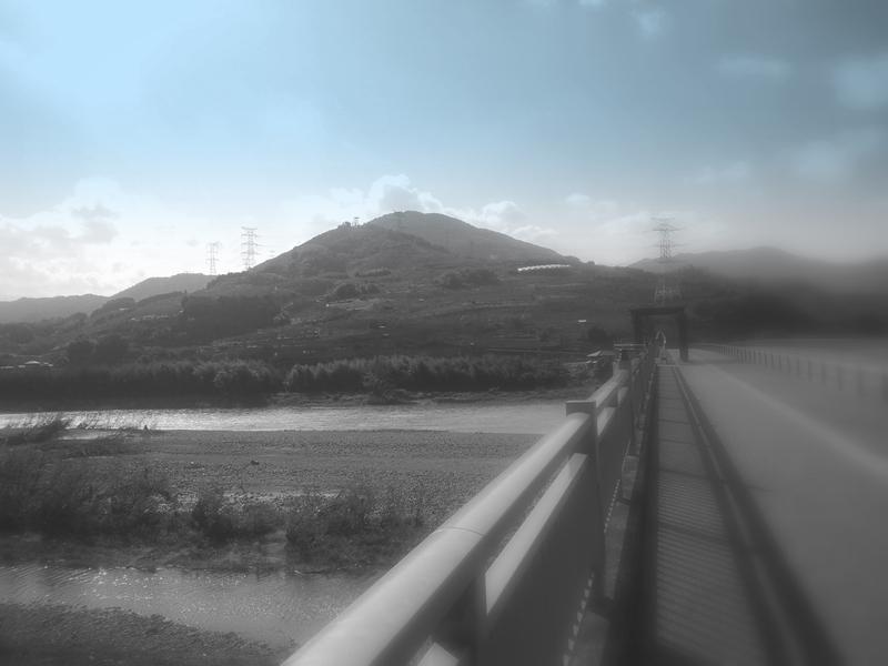 橋からの景色_R