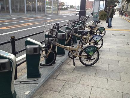 1162013広島市のりんサイクルS2