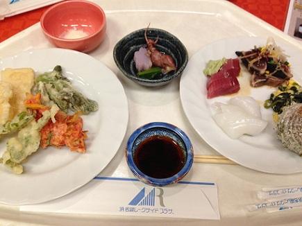 4062013浜名湖レークサイド夕食S1