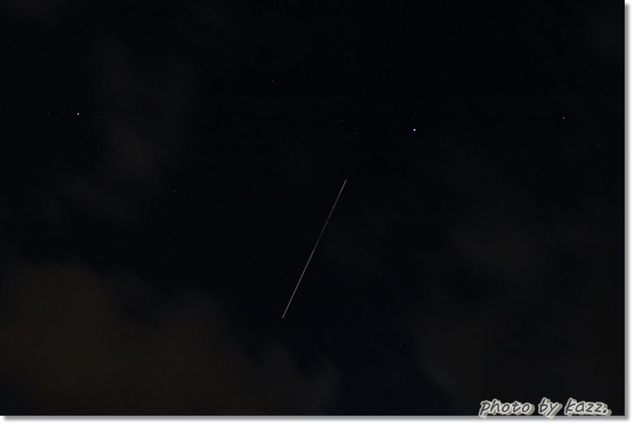 ISS 国際宇宙ステーション「きぼう」
