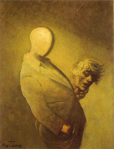 肖像1985年