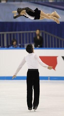 神戸ライフ「NHK杯2010」SP