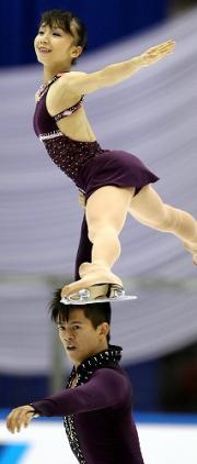 神戸ライフ「NHK杯2010フリー」_convert_20101024003454