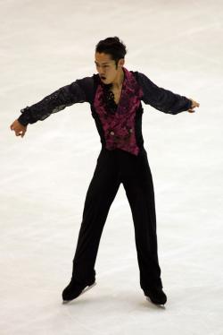 神戸ライフ「NHK杯2010:フリー」_convert_20101025203252
