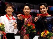 アメリカ大会:男子表彰式:101114_win_fig_hyoushou_180
