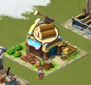 材木収集可能