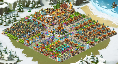 現在の王国