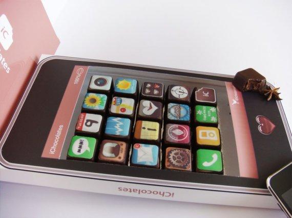 iChocolates 2