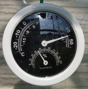 101112温室温度