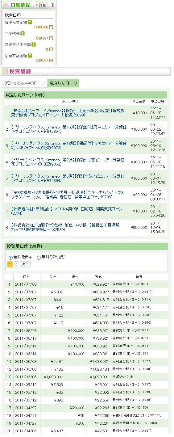 maneo異動明細20110718