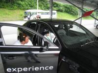 フルブレ前の運転ポジション講座