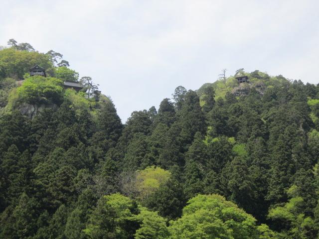山形の山寺