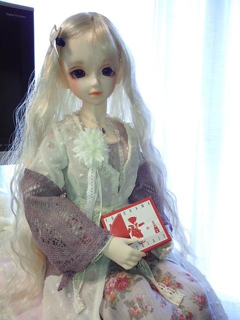 バレンタイン(2012)5