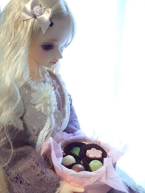 バレンタイン(2012)2
